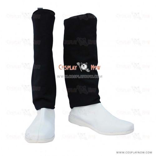 Katekyo Hitman Cosplay Shoes Reborn Irie Shoichi Boots