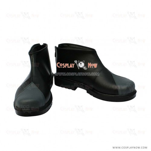 The Legend of the Legendary Heroes Cosplay Ferris Eris Shoes