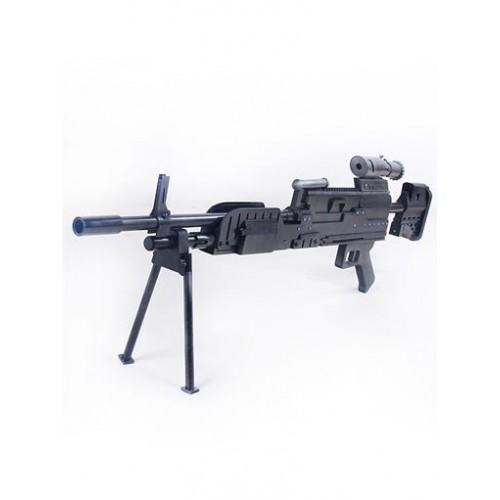 Girls Frontline LWMMG Lightweight Medium Machine Gun Cosplay Props