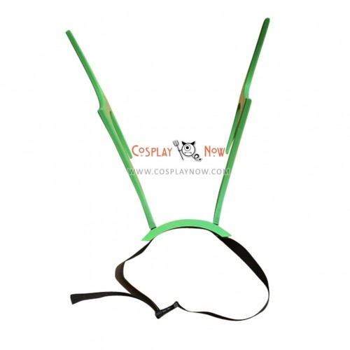 Black Rock Shooter DEAD MASTER Wing PVC Cosplay Props