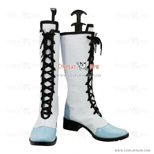 Arpeggio of Blue Steel Iona Cosplay Boots