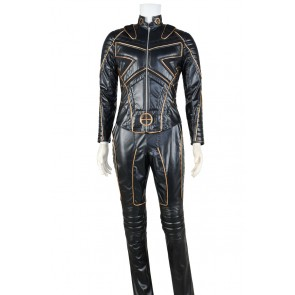 X-Men Apocalypse Wolverine Combat Uniform Cosplay Costume