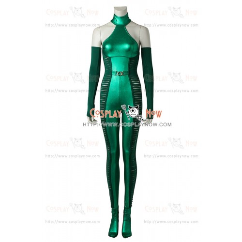 The Wolverine Cosplay Viper Madame Hydra Costume