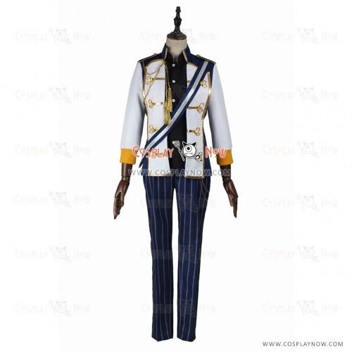 Ensemble Stars Cosplay Ritsu Sakuma Costume