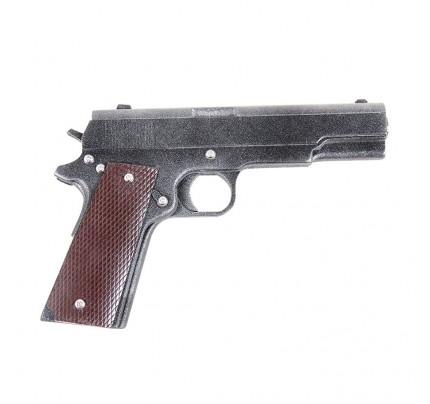 PlayerUnknown's Battlegrounds Cosplay PUBG Player props with Gun
