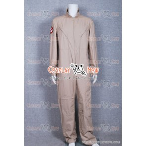Ghostbusters Cosplay Costume