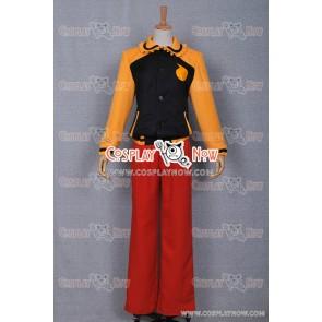 Soul Eater Soul Evans Cosplay Costume
