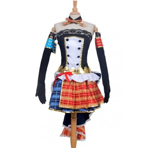 Nozomi Tojo Costume For Love Live School Idol Project Cosplay