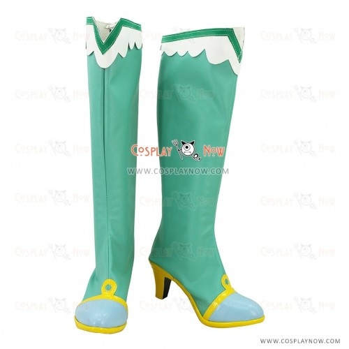 Balala the Fairies Cosplay Shoes Beibei Boots