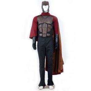 Magneto Costume For X Men Days of Future Past Cosplay
