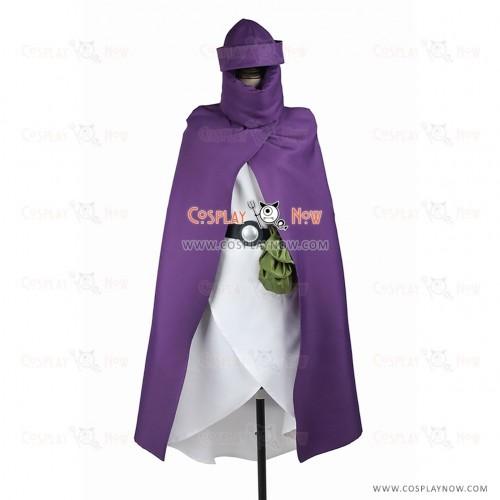 Dragon Quest Cosplay Aberu Costume