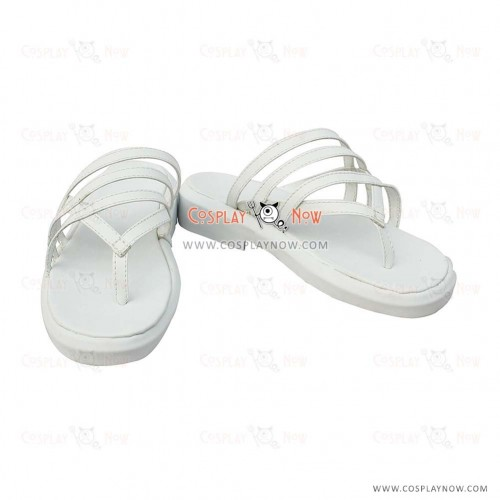 Sweet Pool Cosplay Okinaga Zenya Shoes