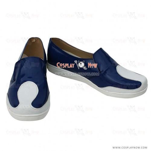 Unlight Cosplay Kronig Shoes