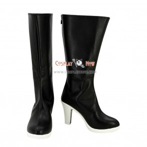 Dungeon Fighter Online Cosplay Shoes Assassin Boots