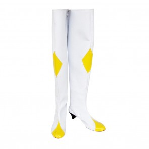 Code Geass Cosplay Shoes Lelouch of the Rebellion Boots
