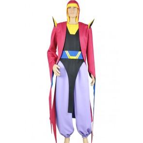 Doctor Strange Ancient One Cosplay Costume