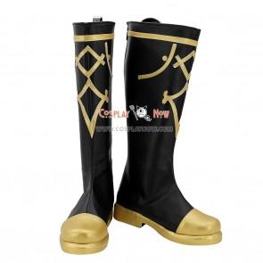 Ensemble Stars Cosplay Shoes Ran Nagisa Boots