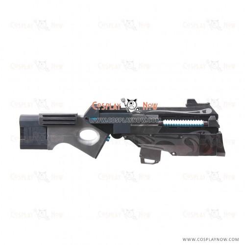 RWBY Cosplay Props Neptune Vasilias Cosplay Weapon for Halloween