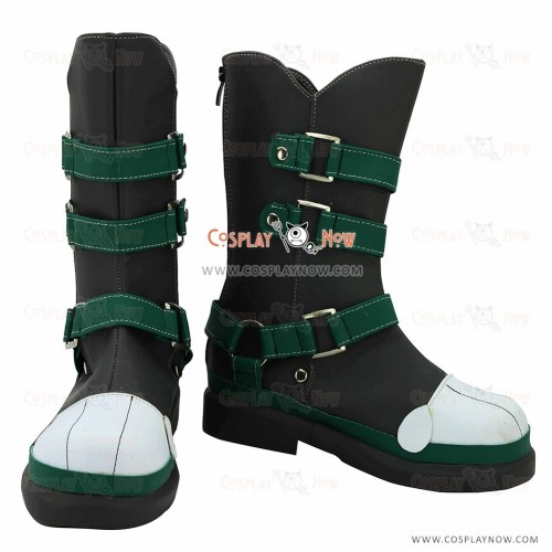 Nano Core Cosplay Shoes Lozo Boots