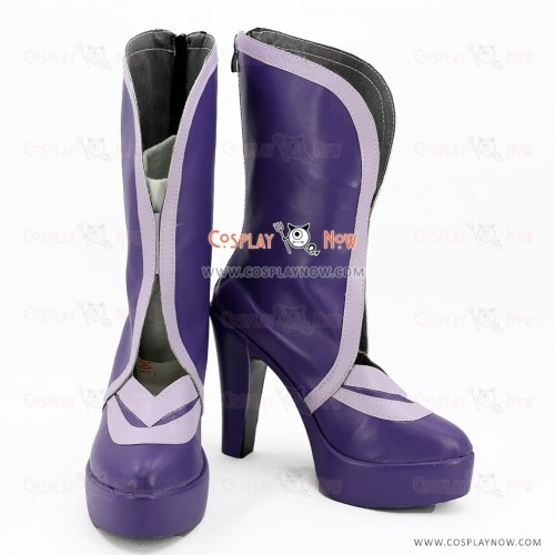 Arena Of Valor Cosplay Shoes Luna Boots
