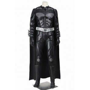 Rises Costume For Batman The Dark Knight Cosplay