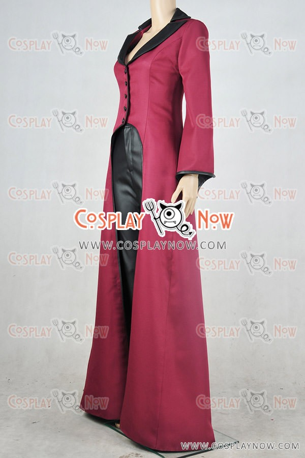 Queen Of Hearts Costumes For Women Once Upon A Time Evil ...