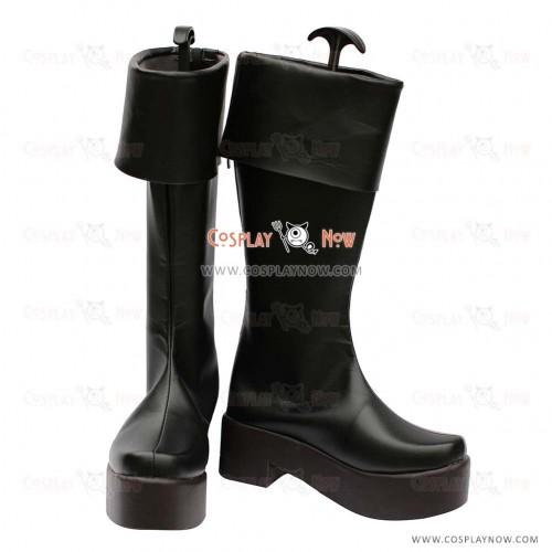 Sword Art Online Cosplay Shoes Alicia Rue Boots