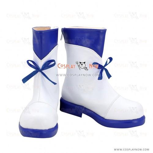 Love Live! Sunshine Cosplay Mari Ohara Shoes