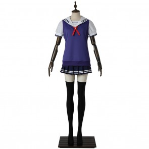 Saekano How to Raise a Boring Girlfriend Cosplay Megumi Kato Costume Uniform