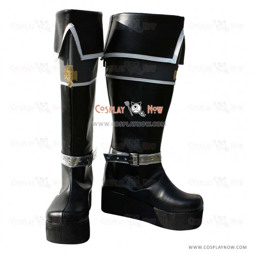 Tartaros Cosplay Shoes Aelrot Boots