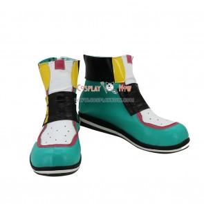 Ensemble Stars Cosplay Aoi Yuta Shoes
