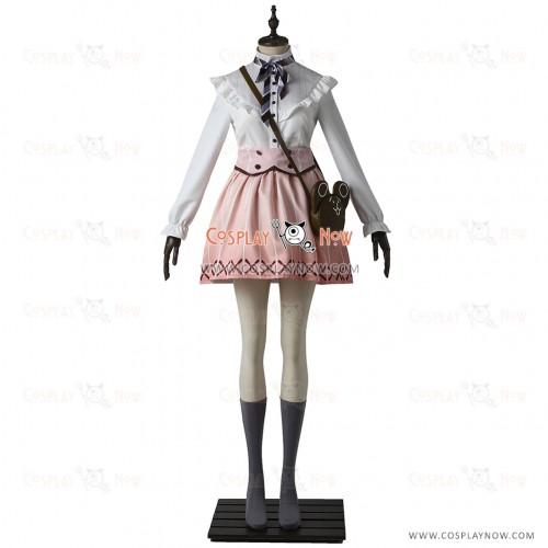A3 First SUMMER EP Cosplay Rurikawa Yuki Costume Uniform