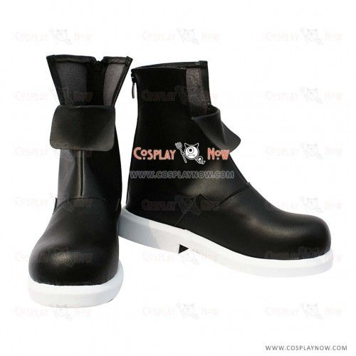 Kiba Cosplay Zed Shoes for Man
