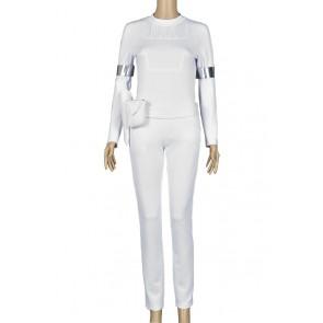 Star Wars 2 Attack Of The Clones Cosplay Padmé Amidala Costume
