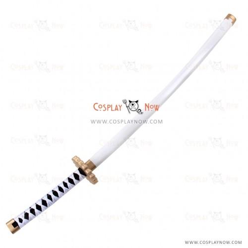 Fate Grand Order Saber Okita Souji Sword Cosplay Prop