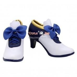 Aikatsu Cosplay Nijino Yume Shoes