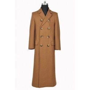 The Dr 10th David Tennant Costume For Doctor Who Cosplay