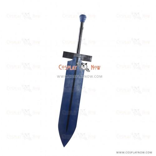 Fate Apocrypha Cosplay Props Spartacus Berserker of Red Cosplay Sword