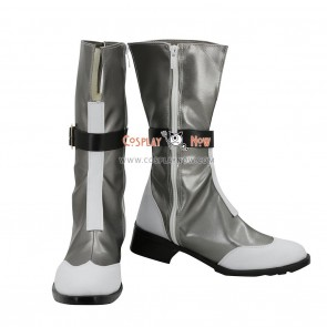 God Eater Cosplay Shoes Ciel Alencon Boots