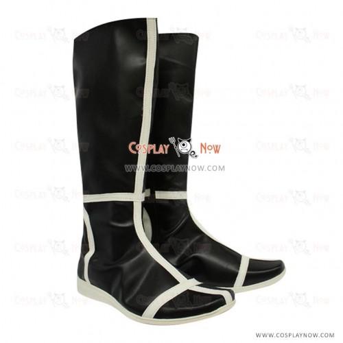 Bleach Cosplay Shoes Arrancar Boots