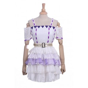 AKB0048 AKB48 Idol Group Performance Cosplay Costume Dress