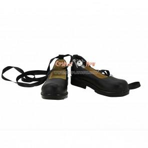 Hetalia Axis Powers Belarus/Natalia Alfroskaya Cosplay Shoes