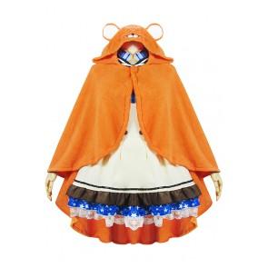 Himouto Umaru Chan Umaru Doma Cosplay Costume Cape