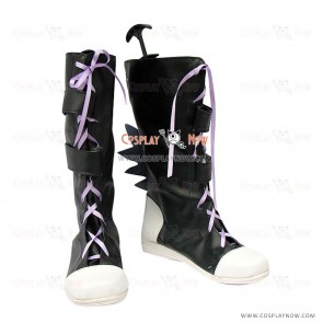 Shugo Chara Cosplay Shoes Beat Jumper Boots