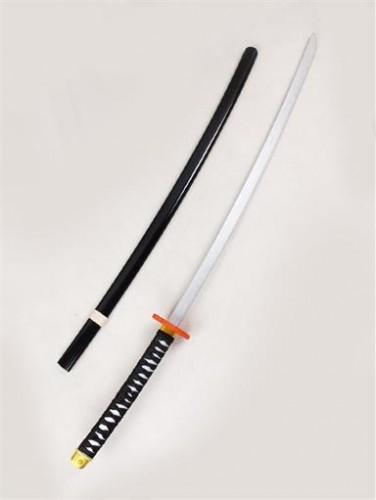 InuYasha Sesshoumaru Tenseiga Sword with Sheath Cosplay Props