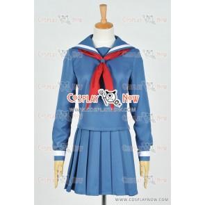 Magic Kaito Cosplay Akako Koizumi Costume