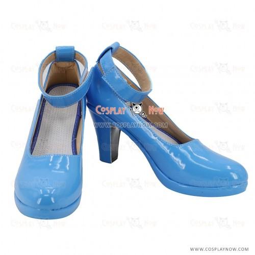 Nekopara Cosplay Herb Shoes