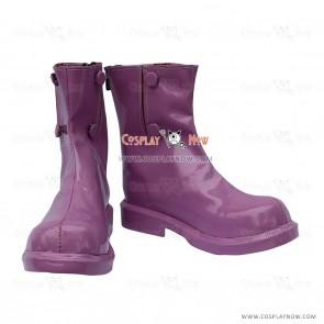 Fate Stay Night Ilya Cosplay Boots