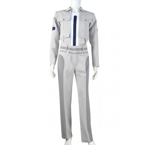 Leonard McCoy Costume For Star Trek 2 Cosplay Uniform