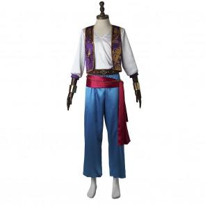 A3 First SUMMER EP Water me! Cosplay Ikaruga Misumi Costume Uniform